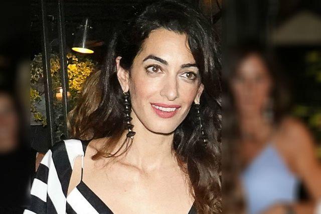 Amal Clooney - 2