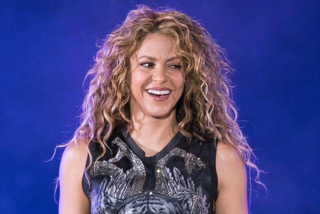 Shakira u Madison Square Gardenu - 4