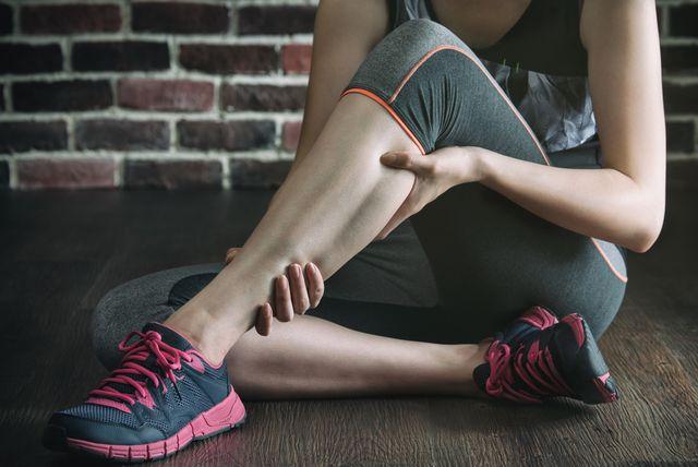 Bolovi i grčevi u nozi mogu biti posljedica manjka kalija u tijelu