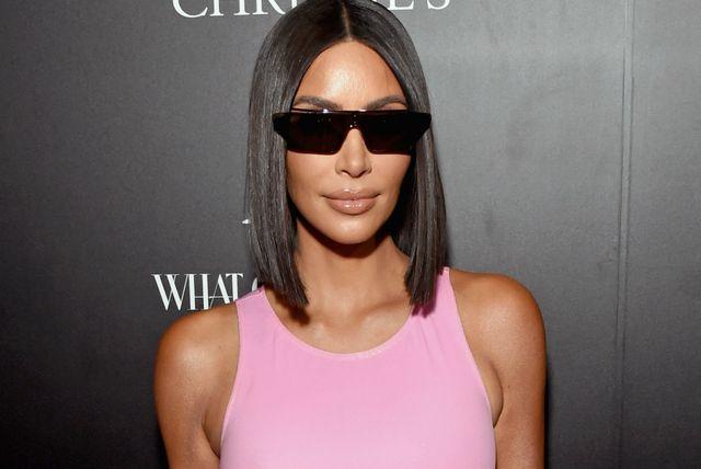 Kim Kardashian - 5