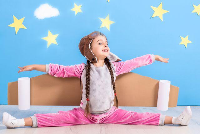 Poticati dijete važno je kao i promatranje spontane znatiželje i istraživačkog ponašanja
