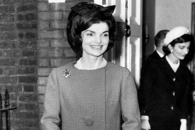 Jackie Kennedy - 1