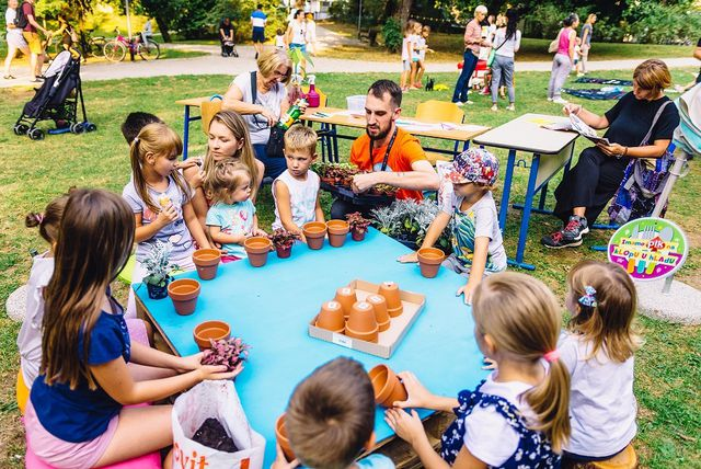 ZGodionica - dječji festival na Ribnjaku od 23. kolovoza do 8.rujna - 4