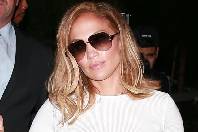 Jennifer Lopez voli pomicati granice mode