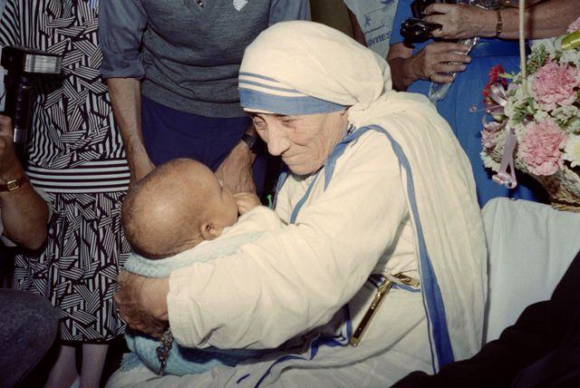 Majka Terezija