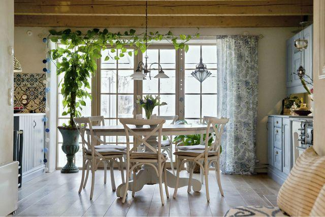 Ukrasno sobno bilje izgleda vrlo efektno i u kuhinji - 6