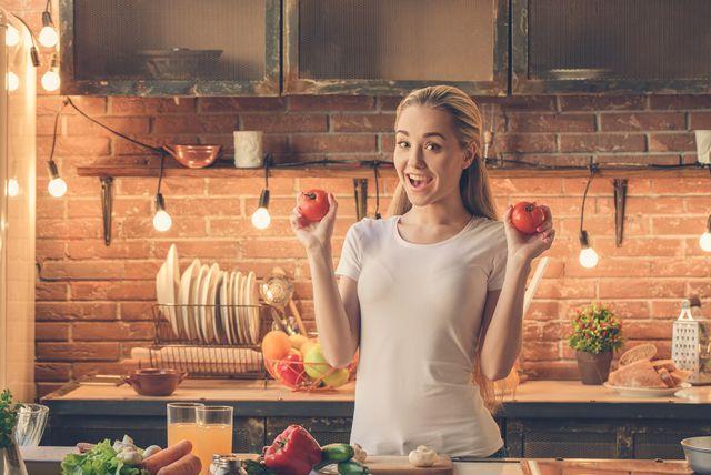 Opskrbite svoj dom namirnicama koje podižu imunitet