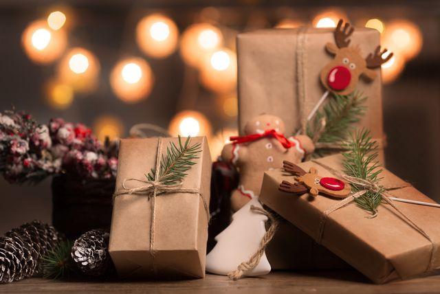 Idealni pokloni za pod bor