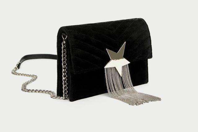 Mini torba Zara 199 kuna