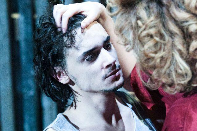 Praizvedba adaptacije romana 'Ciganin, ali najljepši' (Foto:Marko Ercegović)
