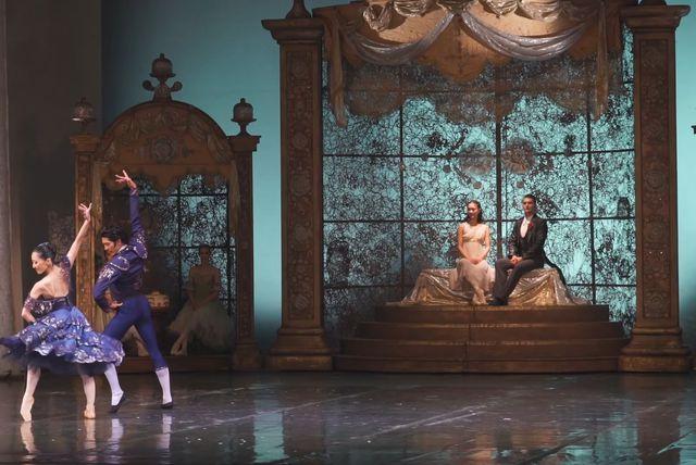 Balet \'Orašar\' u zagrebačkom HNK-u