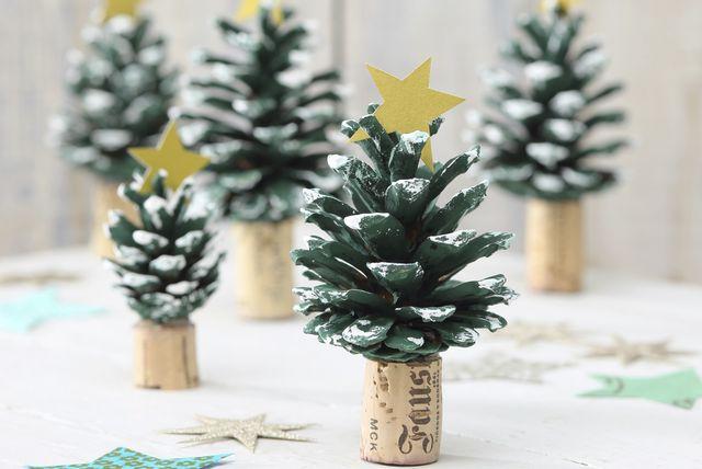 Sasvim drugačija božićna drvca - 6