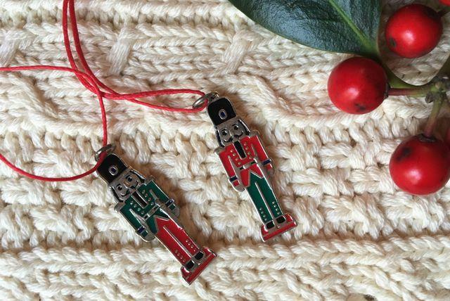 Božićna kolekcija nakita Lapidarium - 3