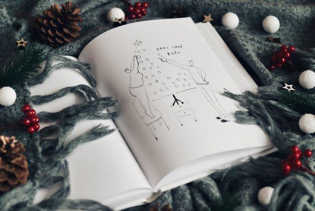 Knjige za božićne poklone - 2