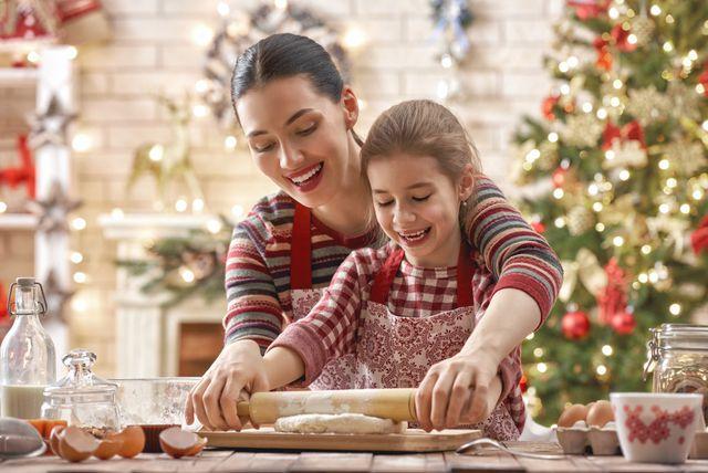 Uključite djecu u pripremu kolača