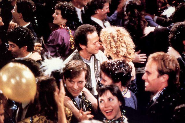 Kad je Harry sreo Sally jedna je od najpopularnijih romantičnih komedija