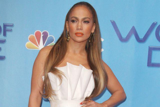 Jennifer Lopez - 3