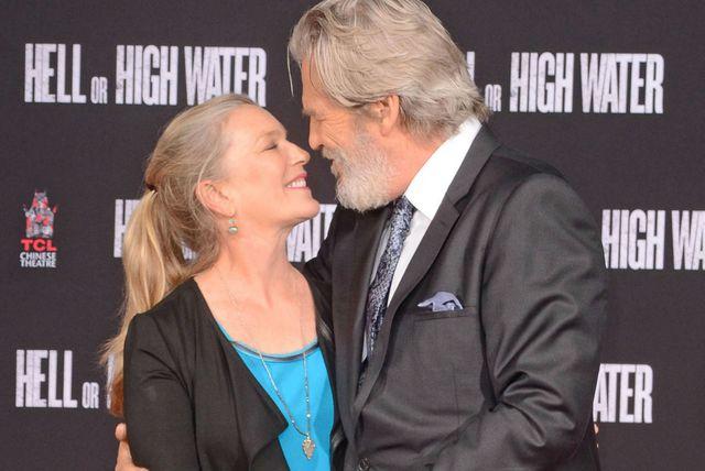 Jeff Bridges i Susan Geston - 7