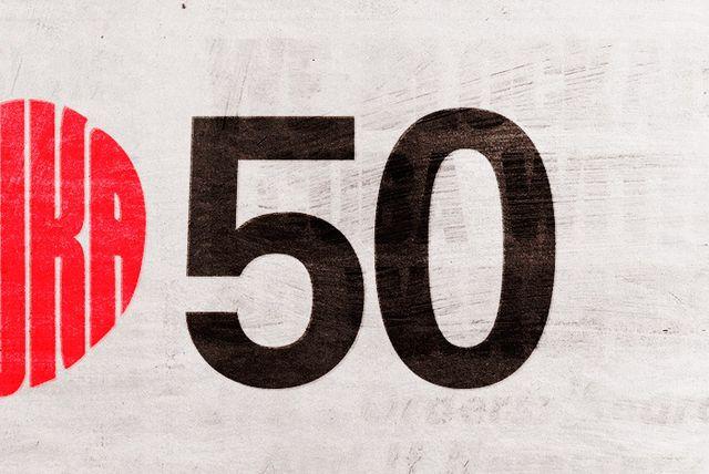 Pedeset godina Jabuke