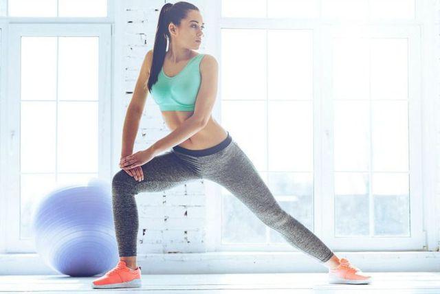 Vježba za cijelo tijelo