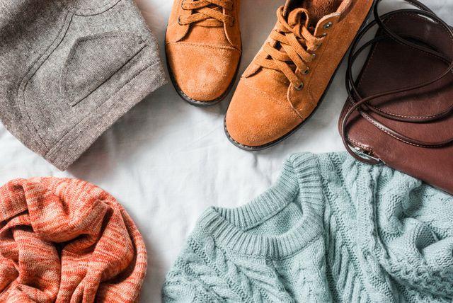 Greške pri izboru zimske garderobe