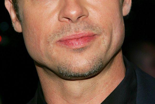 Možete li prepoznati slave muškarce po njihovim usnama?