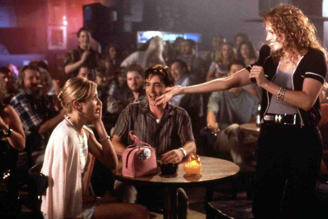 Scena iz filma \'Moj dečko se ženi\'