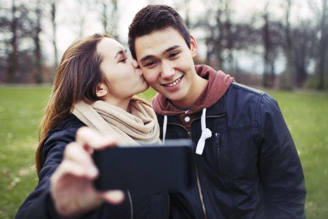 Tinejdžerski dani donose i prve ljubavi