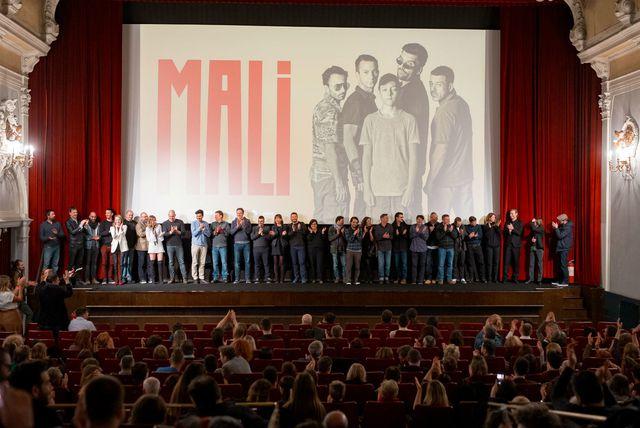 Održana zagrebačka premijera filma Mali - 4