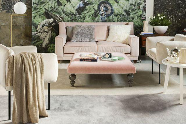 Stil Francuskinja može vas inspirirati i kada je riječ o uređenju doma