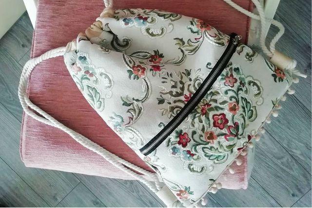 Kristina Videk, vlasnica brenda Klikica, izrađuje ruksake i odjevne predmete - 4