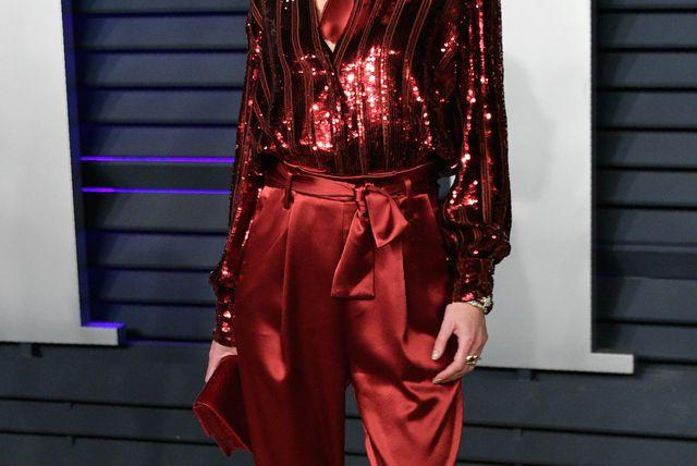 Mnoge slavne dame nosile su hlače na Oscarima i oskarovskim zabavama