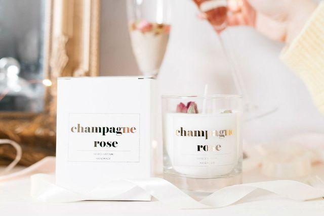 Mirisne svijeće idealan su izbor za vjenčanja
