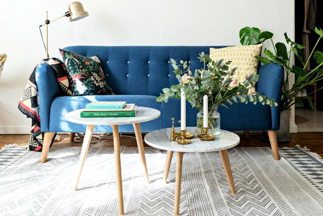 Mali stolovi u dnevnoj sobi - 11