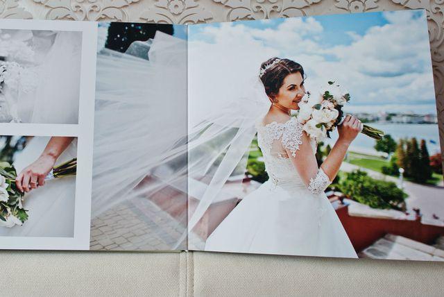 Vjenčani photobook