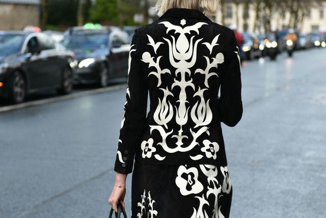 Pariz street style - 3