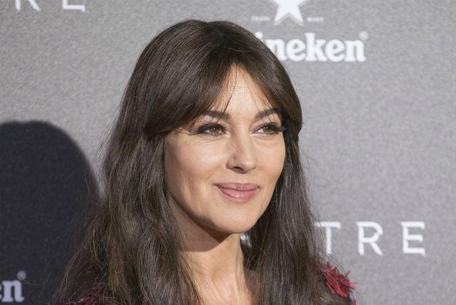 Monica Bellucci rođena je u horoskopskom znaku vage