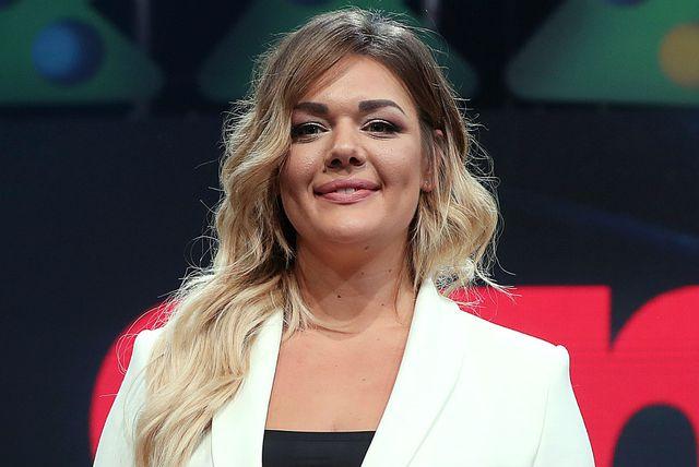 Sandra Perković