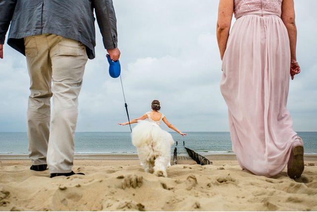 Najsmješnije fotografije s vjenčanja - 3