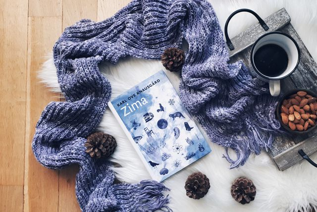 Knjige za zimu - 4