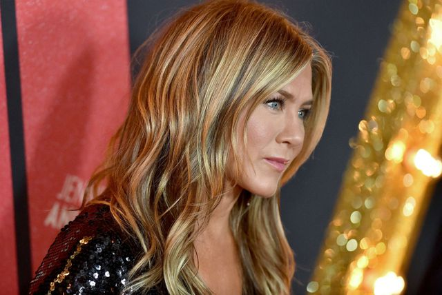 Jennifer Aniston predstavnica je žene vodenjaka