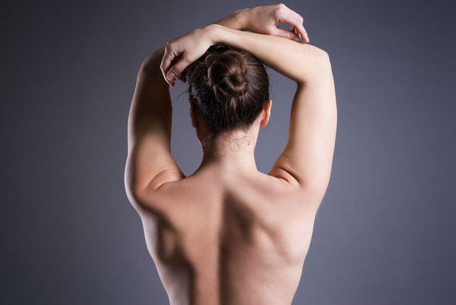 Žensko tijelo
