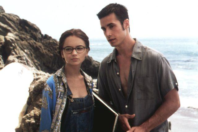 Rachel Leigh Cook (Laney Boggs) i Freddie Prinze Jr. (Zack Siler) u sceni iz filma