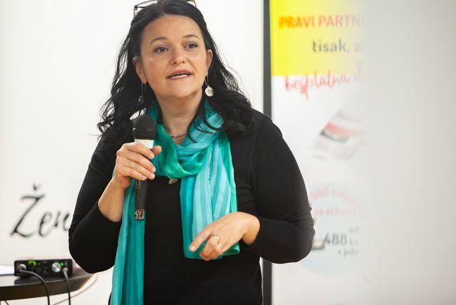 Ivana Gabrić Markovinović