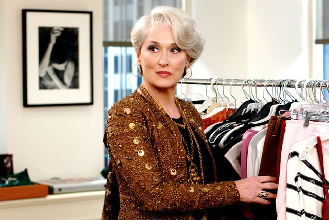 Lik Meryl Streep u filmu \'Vrag nosi Pradu\' oličenje je zlice