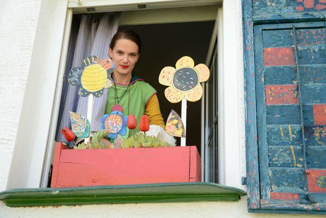 Andreja Živko otvorila je posjetiteljima vrata svoje bajkovite kuće u Đurđevcu - 4