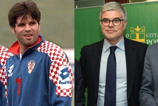 Hrvatski nogometaši iz 1998. godine - 2