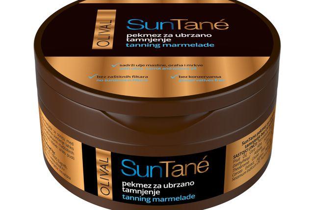 Olival Sun Tané pekmez za ubrzano tamnjenje, 79,90 kn