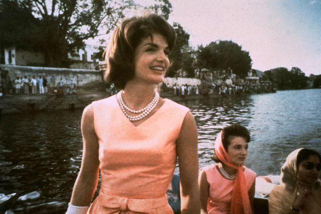 Jacqueline Kennedy - 2