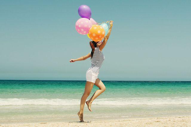 Rođendan na plaži